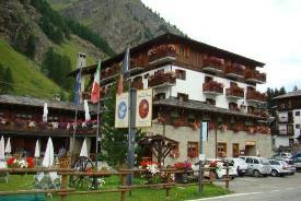 Hotel Granta Parey
